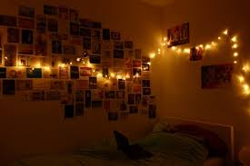 bedroom lights