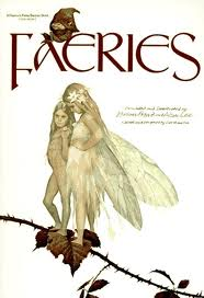 faeries froud and lee