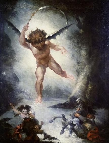 fuseli puck and wings