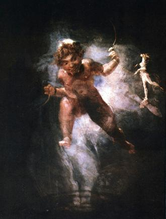 fuseli puck without wings