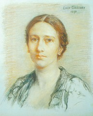 lady gregory 1892
