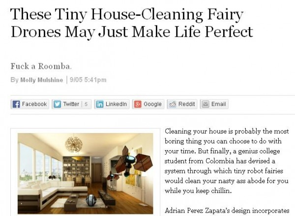 house cleaning fairies