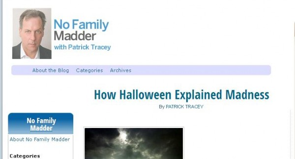 how halloween explained madness