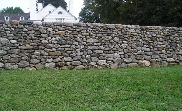 stone walls and fairies