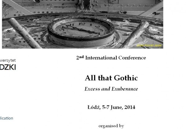 Gothic conference